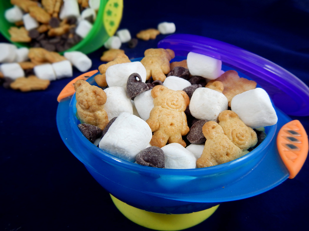 S'more Snack Mix