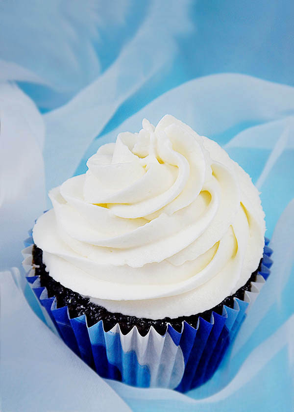 Vanilla Cloud Frosting