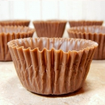 Edible Chocolate Cupcake Wrappers